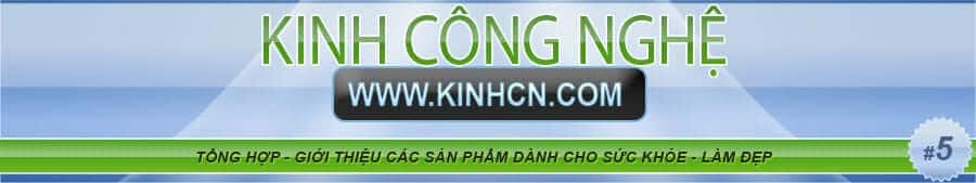 Kinh Công Nghệ