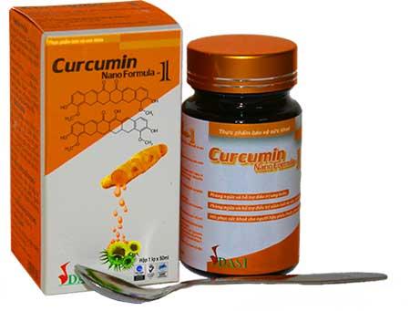Nano Curcumin Formula 1