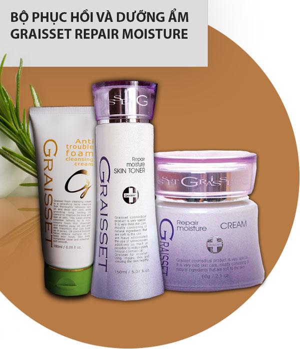 sản phẩmGraisset repair moiture