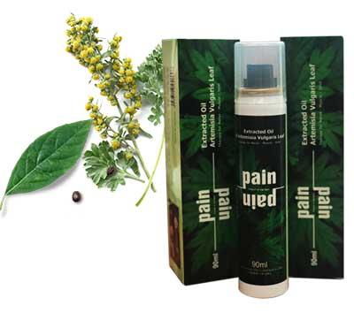 Tinh dầu Pain oil