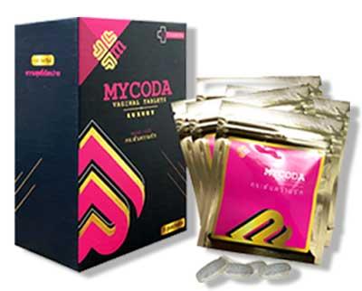 Viên đặt se khít Mycoda